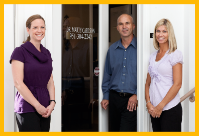 Welcome to NeuroEdge Chiropractic!