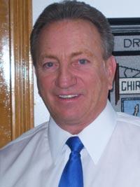 Dr. William Karabinos
