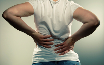 Low Back Pain Relief From Chiropractic Motion