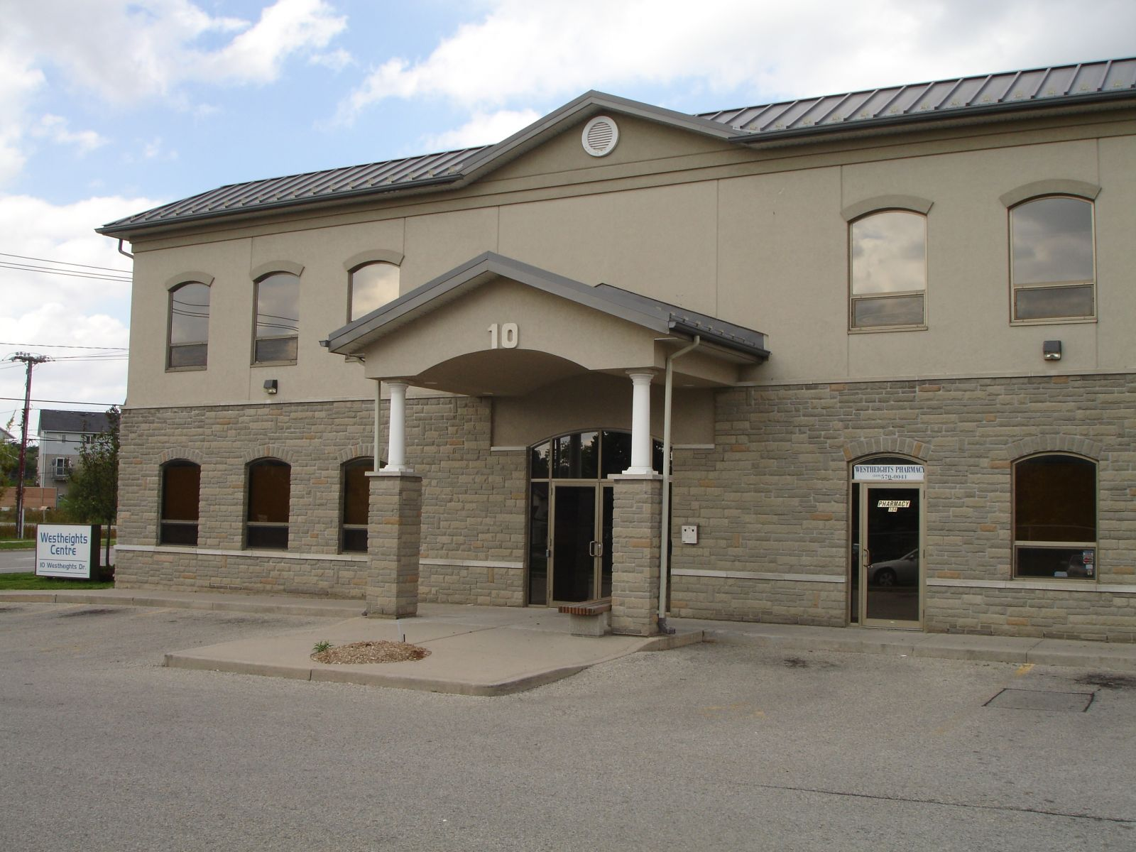 kitchener chiropractor, westheights chiropractic clinic