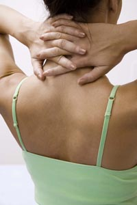 neck pain and chiropractic
