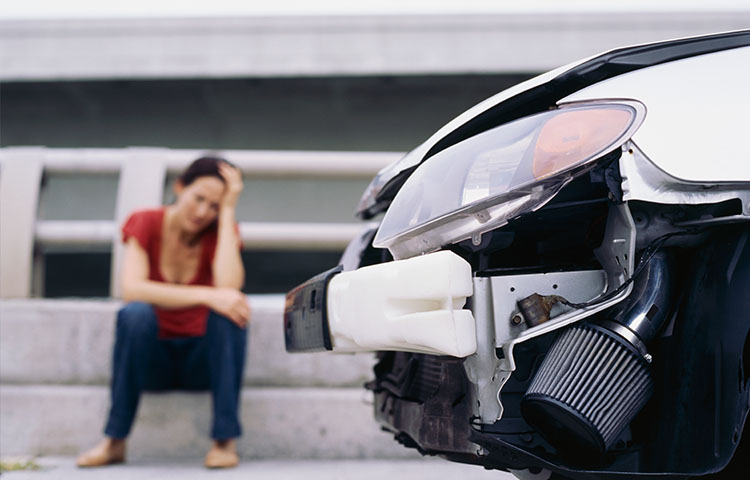 Work Disability Common After Mild Auto Injuries