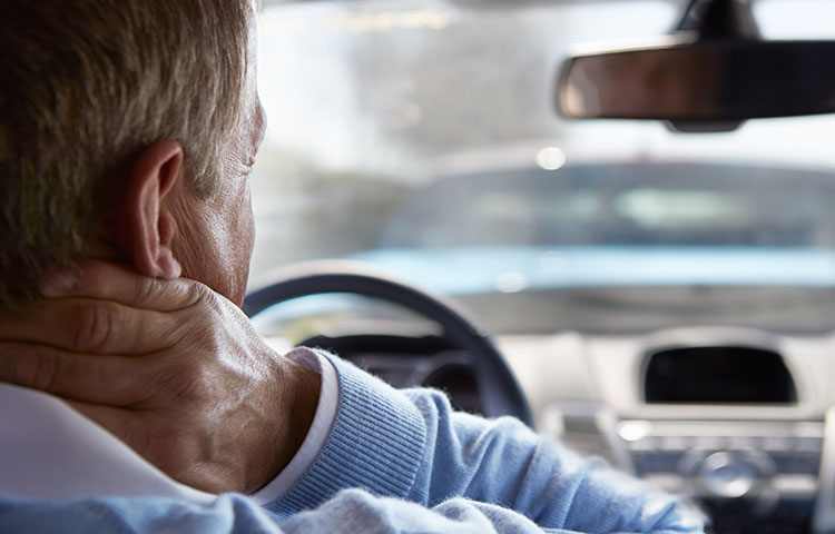 Auto injury symptoms last a decade or longer