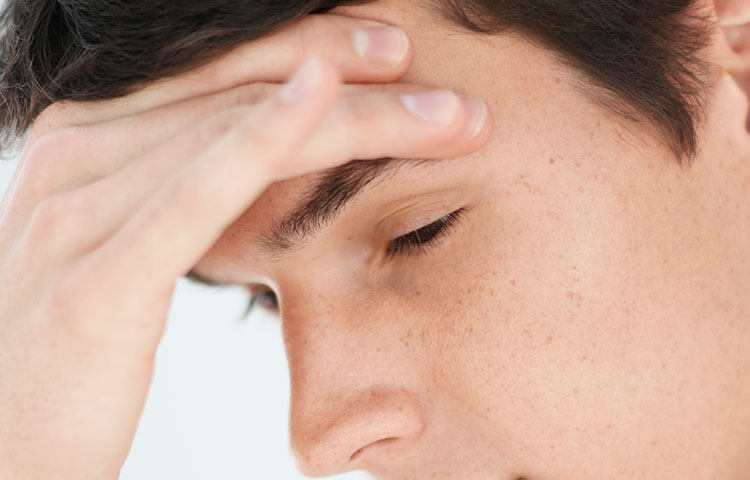 What Causes Headache After a Car Crash